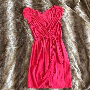 Charlie Jade Silk Mini Dress
